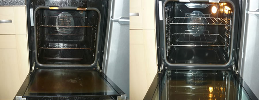 get an oven cleaning quote in colchester